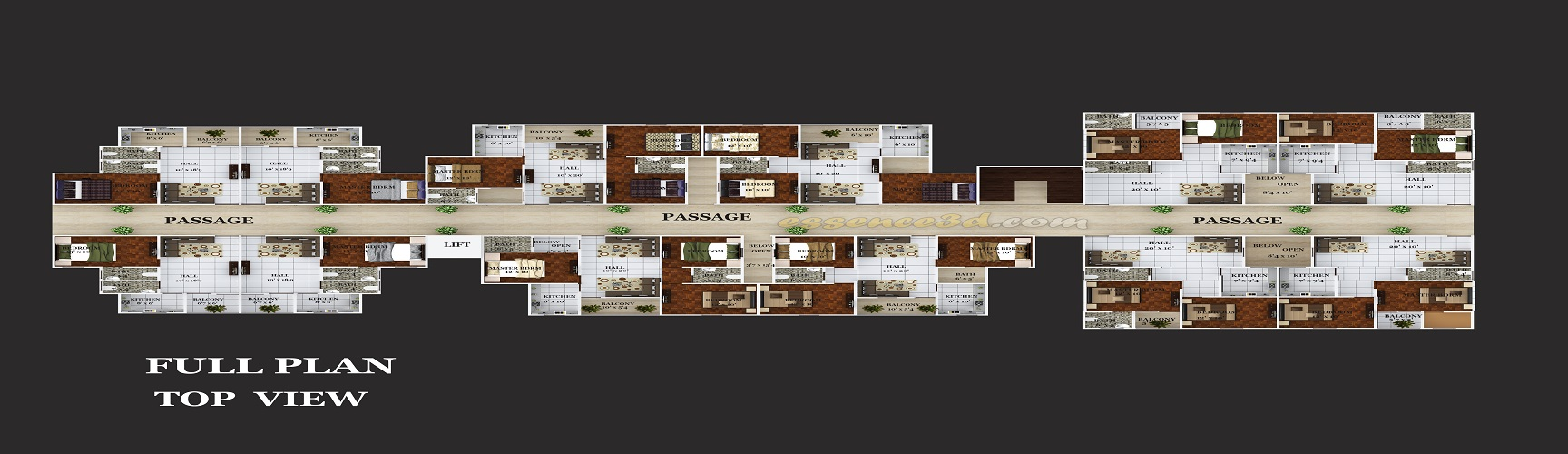 3d rendering interior and exterior designing company in India   Brittlearch Designs