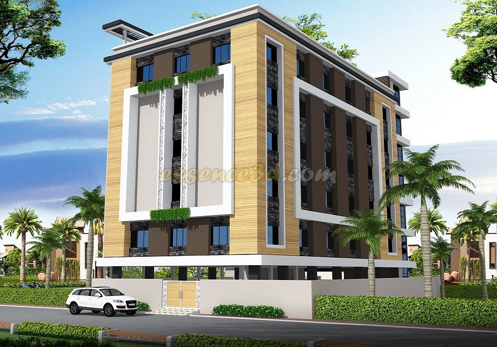 Architects In Indore